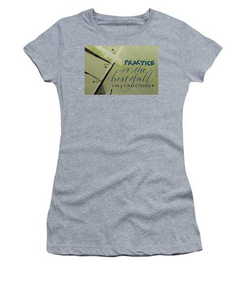 Practice Women's T-Shirt