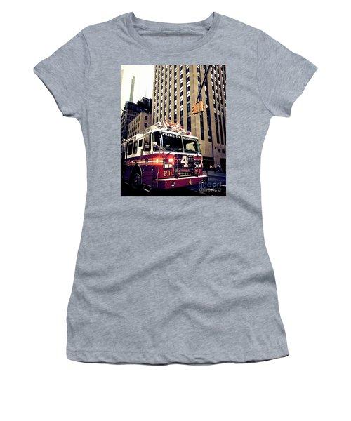 Pride Of Midtown Women's T-Shirt