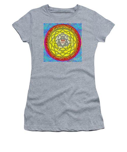Psalm 37 Women's T-Shirt