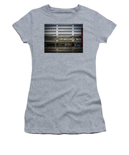 Punch Card Women's T-Shirt