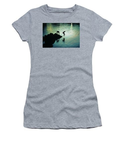 Pure Happiness Women's T-Shirt