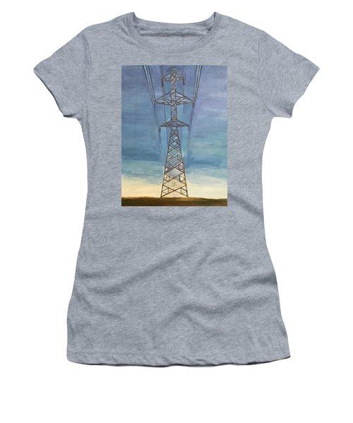 Pylon Women's T-Shirt