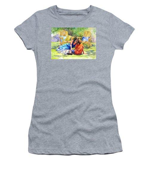 Quality Time Women's T-Shirt