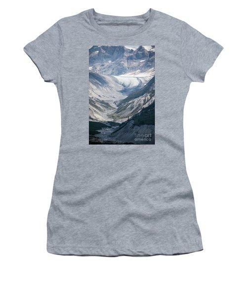Queen Inlet Glacier Women's T-Shirt
