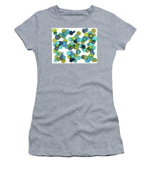 Reef Encounter #5 Women's T-Shirt