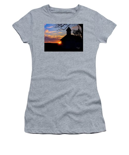 Reflections Of God Women's T-Shirt