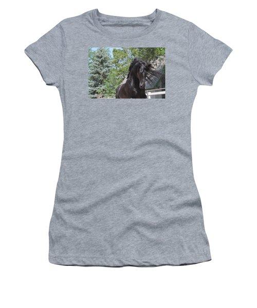Regal Power Women's T-Shirt