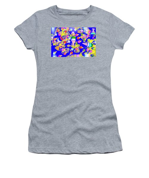 Retro Flavours Women's T-Shirt
