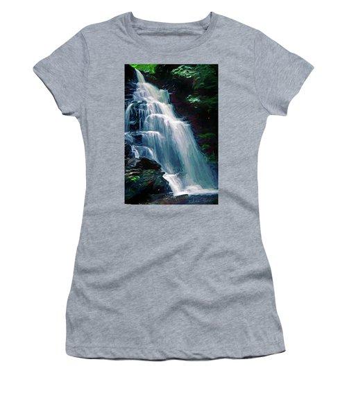 Ricketts Glen 98-037 Women's T-Shirt