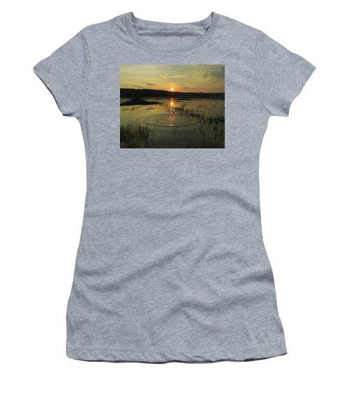 Ripples Women's T-Shirt