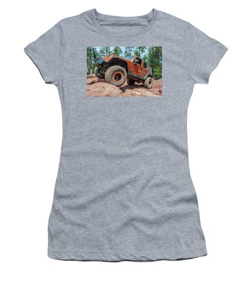 Rock Crawlin Women's T-Shirt