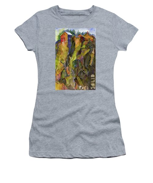 Rock Solid Women's T-Shirt