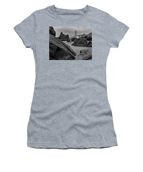 Rocky Marshall's Beach Women's T-Shirt