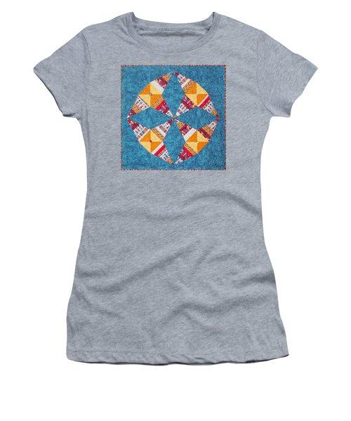 Rocky Road To Kansas Women's T-Shirt