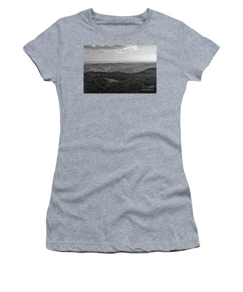 Rolling Mountain Women's T-Shirt