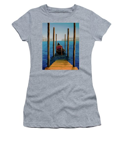 Romantic Solitude Women's T-Shirt