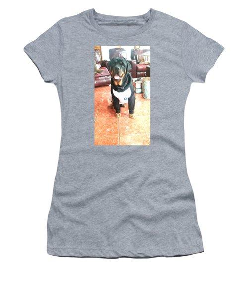 Rottie Women's T-Shirt