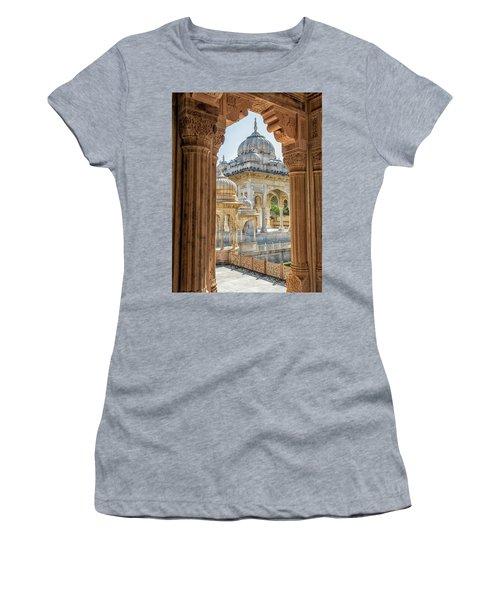 Royal Cenotaphs Women's T-Shirt