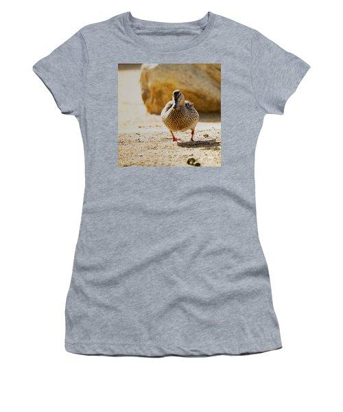 Rumble Women's T-Shirt