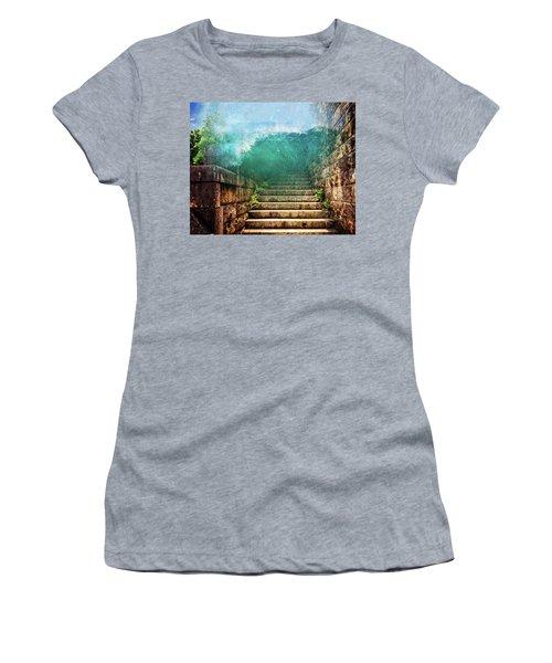 Run Run Run Women's T-Shirt