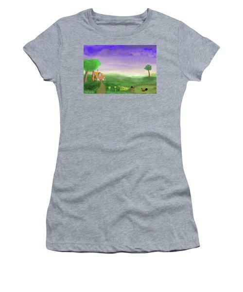Rural Wonder Women's T-Shirt