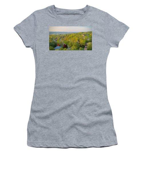 S P R I N G Women's T-Shirt