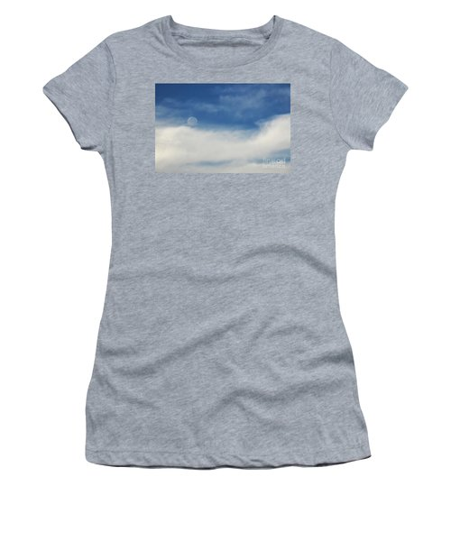 Sailing On A Cloud Women's T-Shirt