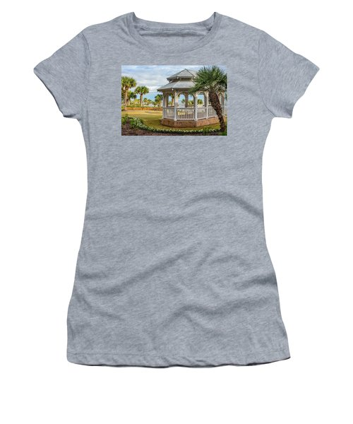 San Luis Gazebo Women's T-Shirt