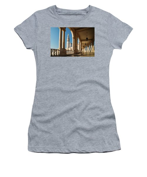 Sanctuary Of Fatima, Portugal Women's T-Shirt