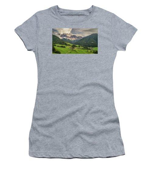 Santa Maddalena Women's T-Shirt