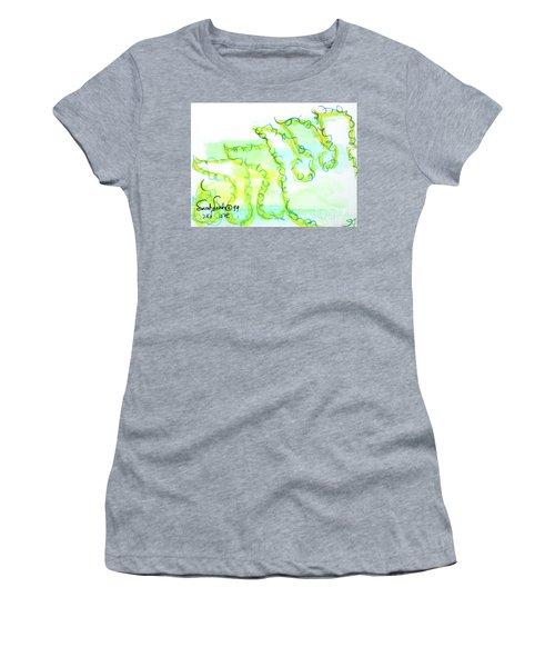 Sarah Nf1-123 Women's T-Shirt