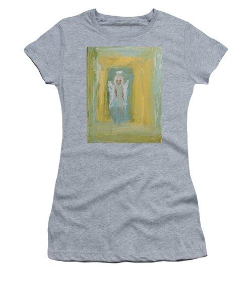 Sassy Frassy Angel Women's T-Shirt