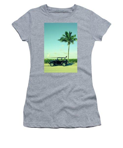 Saturday Women's T-Shirt