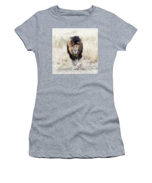 Scar The Lion Women's T-Shirt
