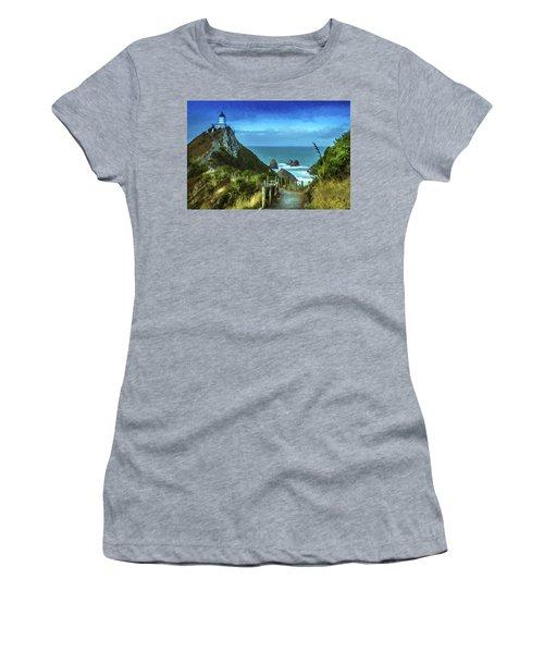 Scenic View Dwp75367530 Women's T-Shirt