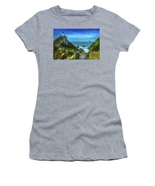 Scenic View Dwp75367530 Women's T-Shirt