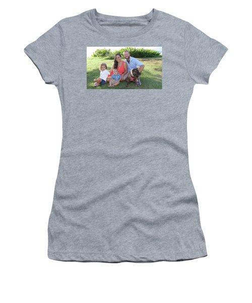 Scott Clarinda Women's T-Shirt