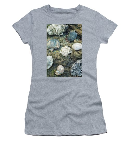 Sea Was My Home #1 Women's T-Shirt