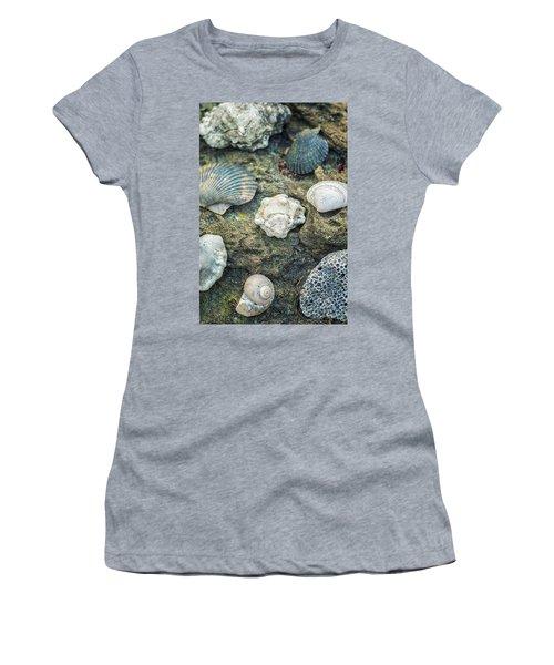 Sea Was My Home #1 Women's T-Shirt