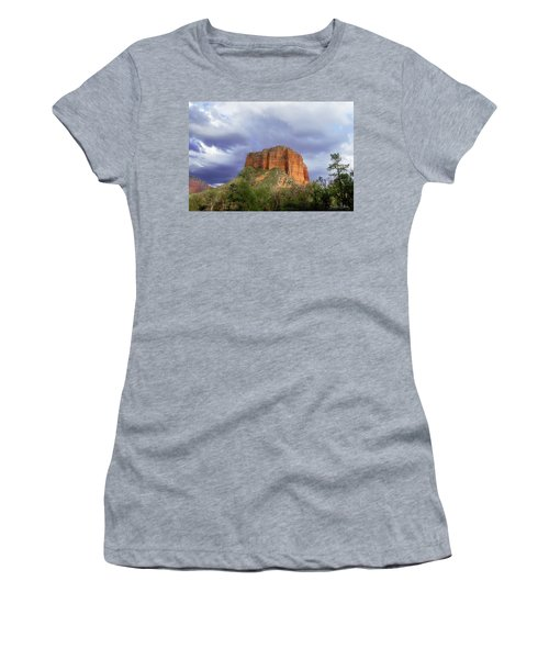 Devil's Mountain Women's T-Shirt