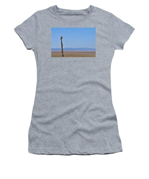 Sentinel Women's T-Shirt