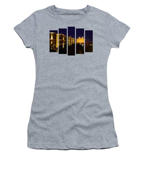 Set 4 Women's T-Shirt