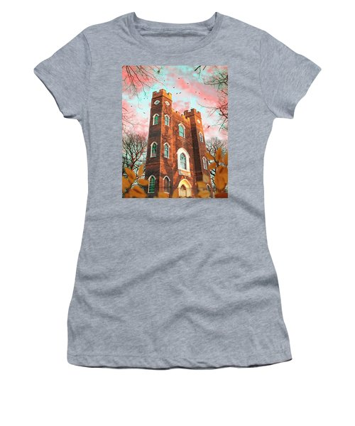 Severndroog Castle Women's T-Shirt