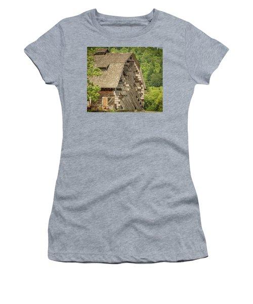 Shingled Barn Women's T-Shirt