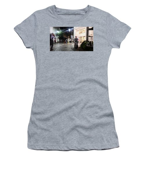 Shinjuku Man Women's T-Shirt