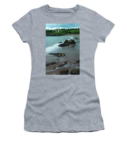 Shore Castle Women's T-Shirt