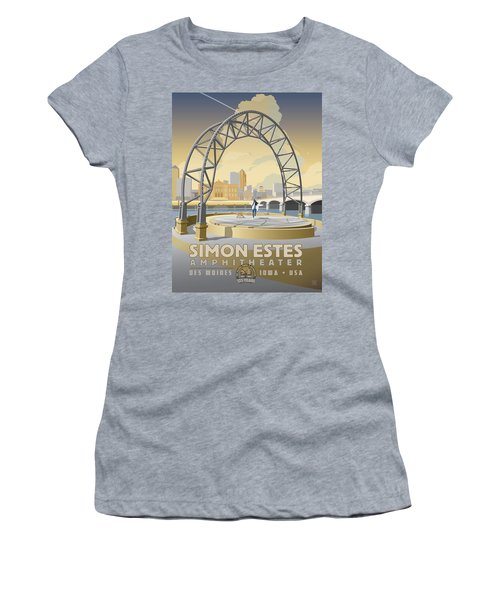 Simon Estes Amphitheater Women's T-Shirt