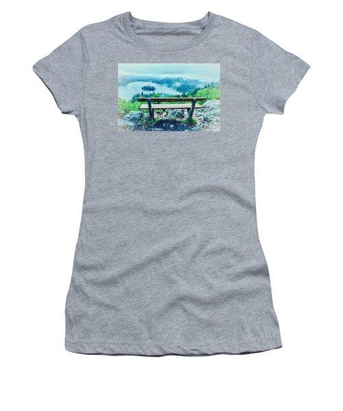 Sit A Spell Women's T-Shirt