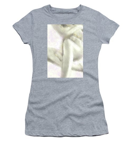 Sitting Nude Women's T-Shirt