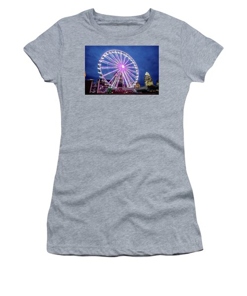 Skystar Ferris Wheel Women's T-Shirt